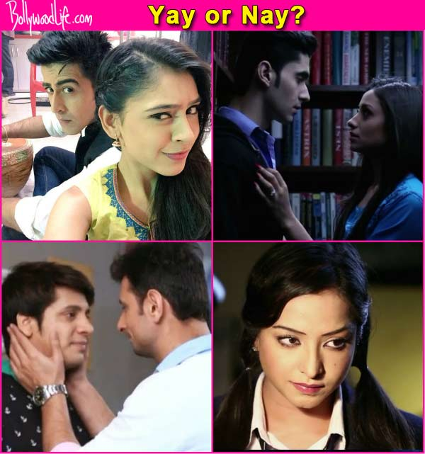 Teacher student affairs in Kaisi Yeh Yaariyan and Warrior High – Yay or Nay?
