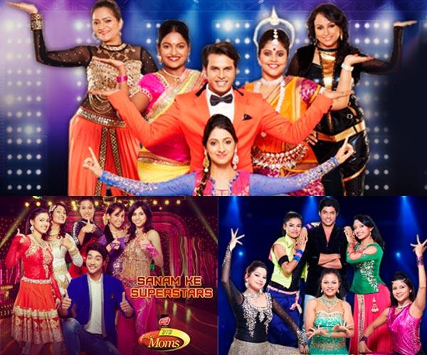 Meet the top 15 contestants of Govinda's dance show DID Super Moms – view pics!