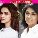 After Deepika Padukone, Nandita Das now the butt of Twitter jokes!