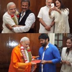 PM Narendra Modi invited for Manoj Manchu's wedding!