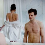 WHOA! Fifty Shades of Grey makes about $400 million at the international Box office!
