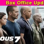 Fast And Furious 7 box office collection: Paul Walker-Vin Diesel starrer becomes the biggest opener of 2015, collects $384 million worldwide