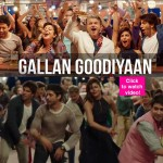 Dil Dhadakne Do song Gallan goodiyaan: Ranveer Singh, Priyanka Chopra and Farhan Akhtar's enthusiasm is infectious!