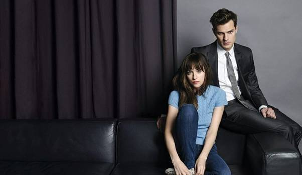 Two sequels of Fifty Shades of Grey in the making; release dates announced!