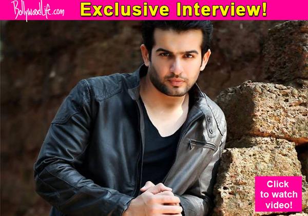 I am happy that I don't have any intimate scenes with Sunny Leone in Ek Paheli Leela, says Jay Bhanushali