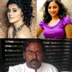 Raghava Lawrence, Taapsee Pannu, Nithya Menen team up for Kanchana 2 promo video