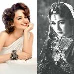 Kangana Ranaut to begin Meena Kumari's biopic in mid-2016