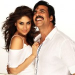 Gabbar Is Back song Teri Meri Kahaani featuring Kareena Kapoor and Akshay Kumar will be out today!