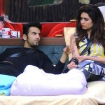 Nach Baliye 7: Karishma Tanna and Upen Patel not allowed to sleep in the same room!