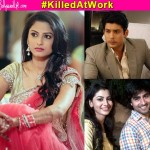 When Siddharth Shukla, Harshad Chopda, Raqesh Vashisth, Rucha Hasabnis were killed off in daily soaps