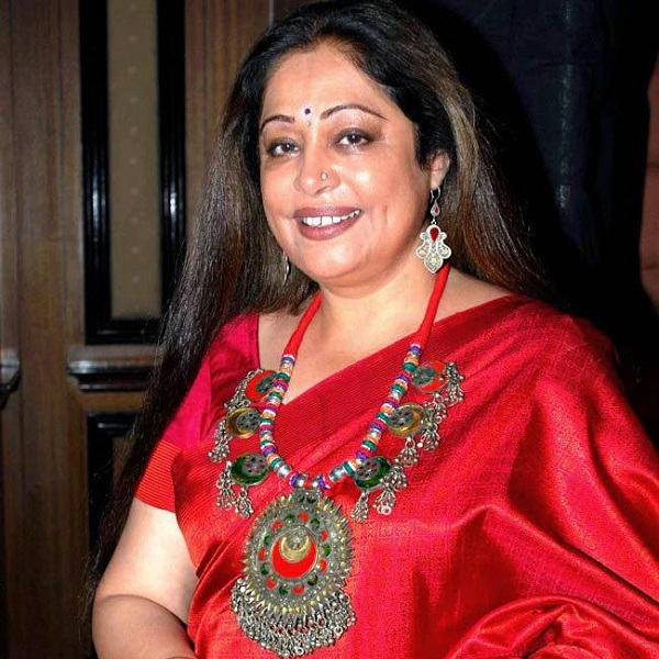 Kirron Kher: I'd like to eradicate the stereotype that men have a choice in deciding their sexual preferences