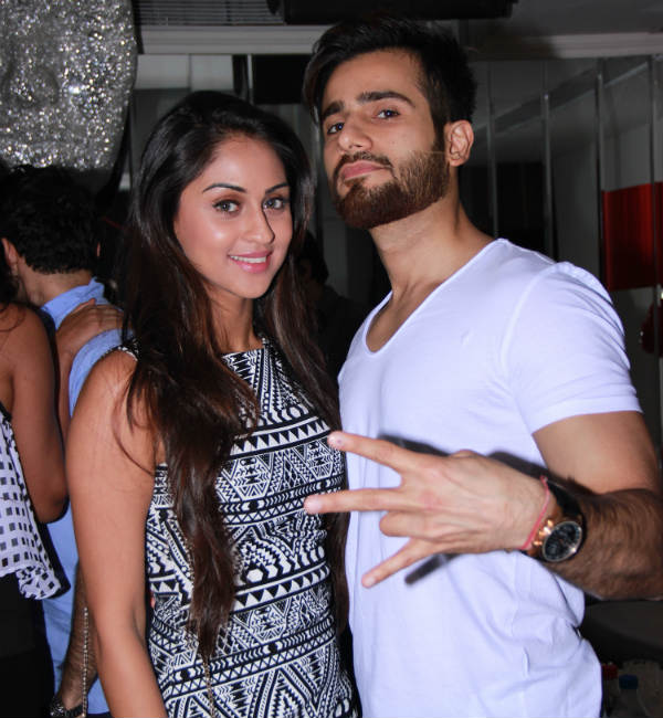 Why Karan Tacker and Krystle D'Souza will never participate in Nach Baliye 7?