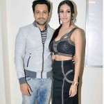Amyra Dastur had problems with Emraan Hashmi's bold image!