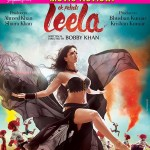 Ek Paheli Leela movie review: Sunny Leone breaks the sex bomb image with this flick!