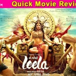 Ek Paheli Leela quick movie review: Sunny Leone is surprisingly convincing as a Rajasthani damsel!