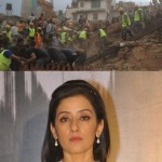 Manisha Koirala devastated by Nepal earthquake; thanks Indian government for immediate help