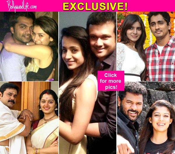 Trisha Varun Manian Simbu Hansika Siddharth Samantha 5 Sensational Break