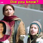 Did you know: Sarika was the first choice to play Kalki Koechlin's mother in Margarita, With A Straw