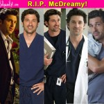Grey's Anatomy: Patrick Dempsey aka Derek Shepherd shouldn't be dead