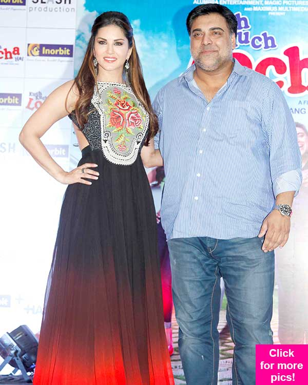 Are Hindi GECs banning Sunny Leone?