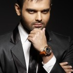 Mahaakshay Chakraborty thinks that comparisons with his father Mithun Chakraborty is a burden!