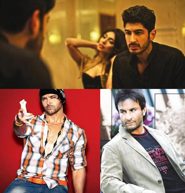 Leaving aside Hrithik Roshan and Saif Ali Khan, Mohit Marwah signed on to endorse this leading lifestyle brand!