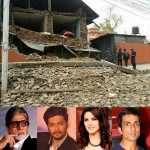 Amitabh Bachchan, Sunny Leone, Ali Fazal, Sonu Sood pray for people's safety after Nepal earthquake