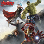 Avengers Age Of Ultron script was burnt or shredded everyday after the shoot!