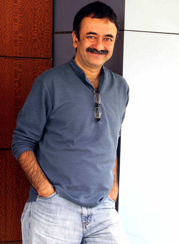 Aamir Khan's PK director Rajkumar Hirani in support of small films like Margrita With A Straw, NH10 and Hunterrr!