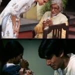 When Piku reminded Amitabh Bachchan of Hrishikesh Mukherjee's Anand…