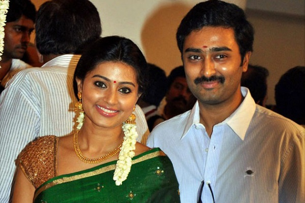 Actress Sneha Is Expecting Her First Child