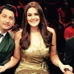 Nach Baliye 7 judges Preity Zinta and Chetan Bhagat make a surprise visit to sets of MasterChef India 4 grand finale!