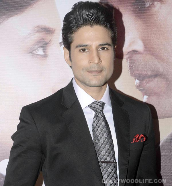 When a fan insisted on marrying Rajeev Khandelwal…