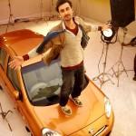 Ranbir Kapoor finds a new love, thanks to Bombay Velvet