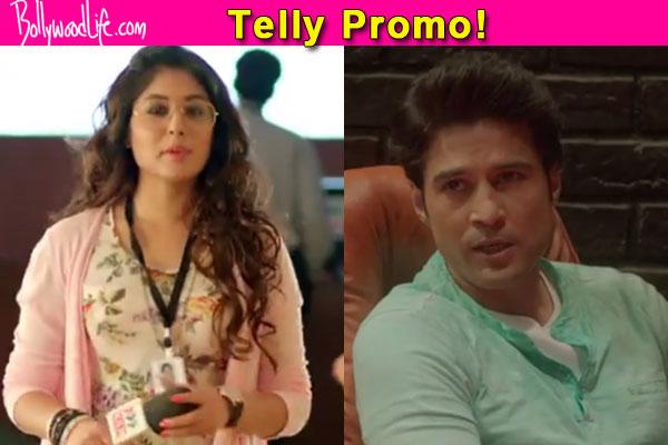 Reporters new promo: Rajeev Khandelwal or Kritika Kamra –Who looks hotter? Vote!
