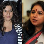 Revathi a big fan of Zoya Akhtar's films