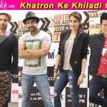 Khatron Ke Khiladi 6 highlights: Iqbal Khan, Ashish Chowdhry, Sagarika Ghatge and Meiyang Chang enter the semifinals