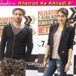 Khatron Ke Khiladi 6 grand finale: Iqbal Khan and Sagarika Ghatge exit the show!