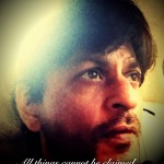 Shah Rukh Khan reaches London to attend The Asian Awards!