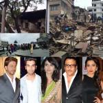 Shah Rukh Khan, Jackie Shroff, Gauahar Khan, Samantha Ruth Prabhu, Rajkummar Rao pray for people's safety after Nepal earthquake