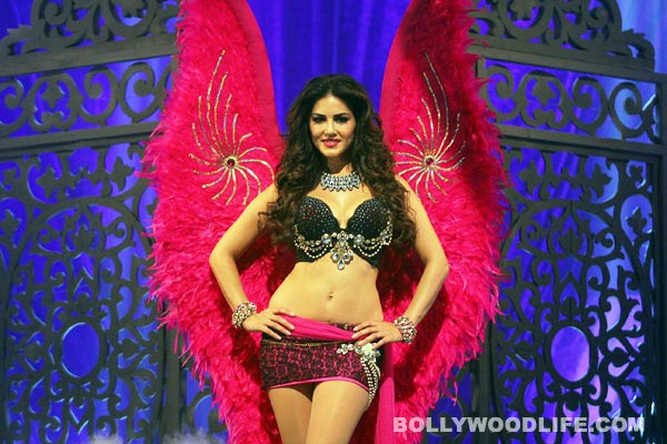 Is Sunny Leone in a hurry to be the highest-paid actress?