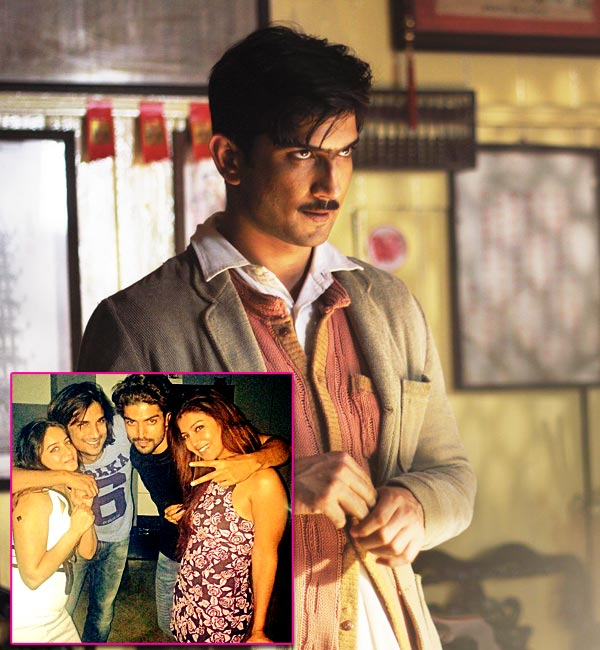 Here's what Gurmeet Choudhary had to say about Sushant Singh Rajput's Detective Byomkesh Bakshy!