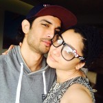 Sushant Singh Rajput to zoom off to US with girlfriend Ankita Lokhande for two months!