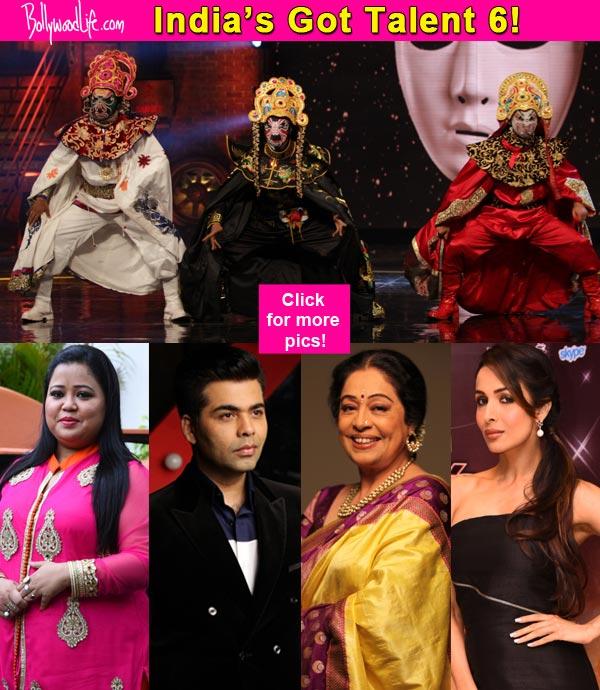 India's Got Talent 6: Karan Johar- Malaika Arora- Kirron Kher's talent show premieres on April 18