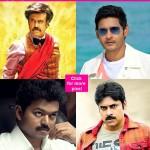 Rajinikanth, Mahesh Babu, Pawan Kalyan or Vijay: Who is South's ultimate superstar?
