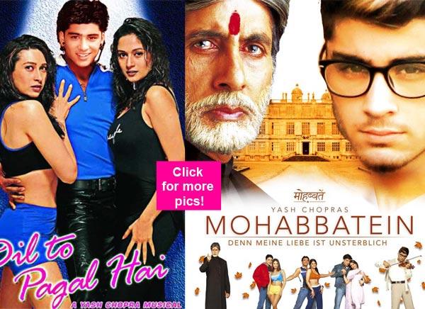 5 romantic films of Sh...