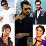 Learn to groove like Shahid Kapoor, introduce himself to Kareena Kapoor Khan, attend Ranveer Singh's party – 5 things Suriya should do during his stay in Mumbai!