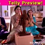 Yeh Rishta Kya Kehlata Hai: Akshara and Naitik prepare for Gangaur festivities – View pics!