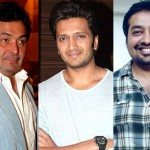 Rishi Kapoor, Riteish Deshmukh, Anurag Kashyap welcome Maharashtra government's order to screen Marathi films in 6-9 pm slot!