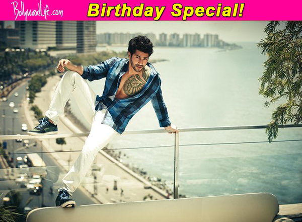 Varun dhawan birthday special 8 rocking songs which will for 1234 get on the dance floor actress name
